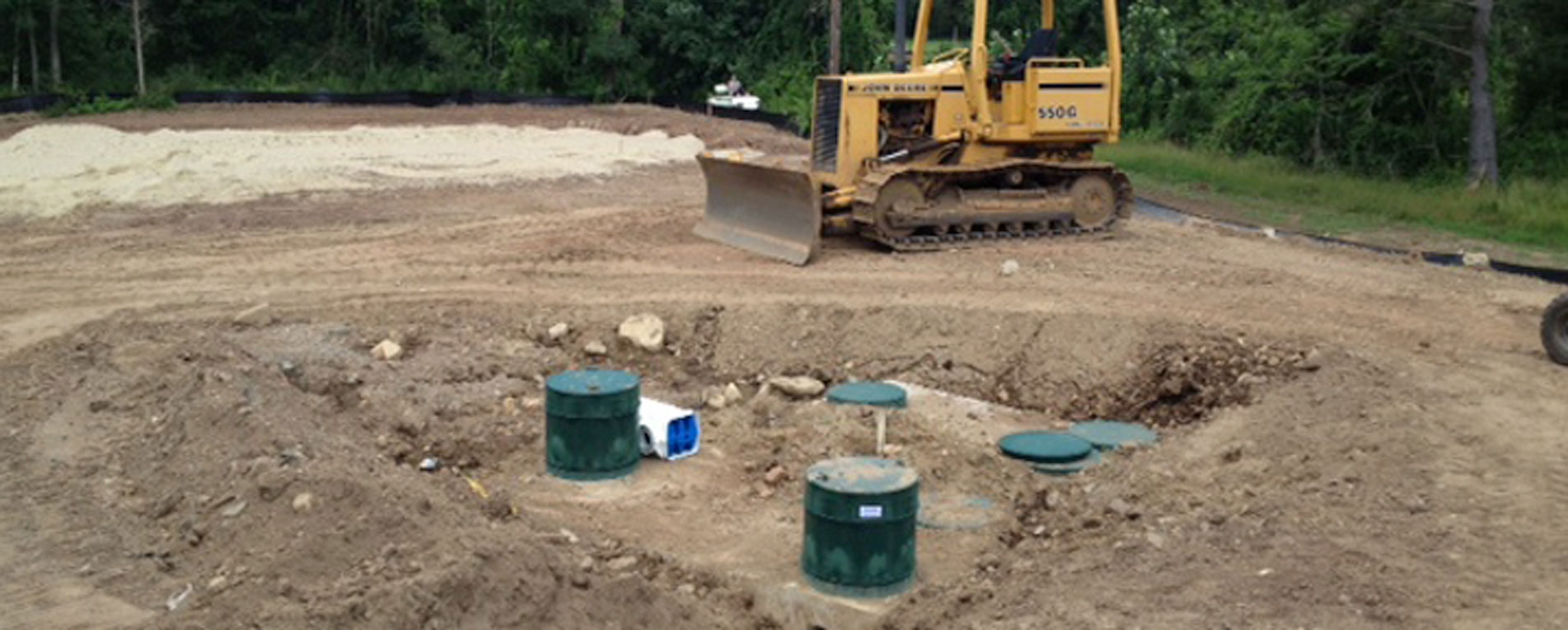 Septic Tanks and Installation Supplies | Yoders Septic Supplies